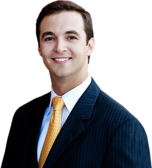 Bankruptcy Attorney Jackson Turner-Vaught in Myrtle Beach